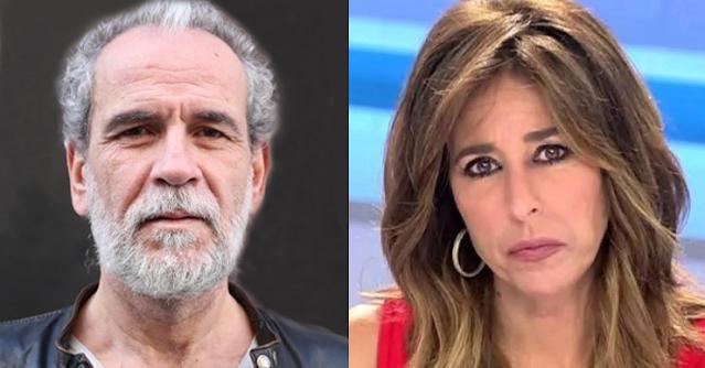 Guillermo Toledo y Ana Terradillos