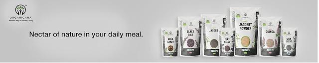 Organicana Organic Foods Images