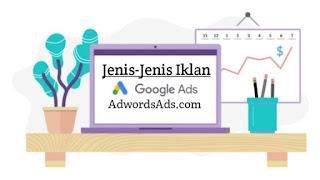 jenis-jenis-iklan-google-ads