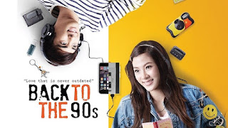 Back To The 90's Thailand Movie Review