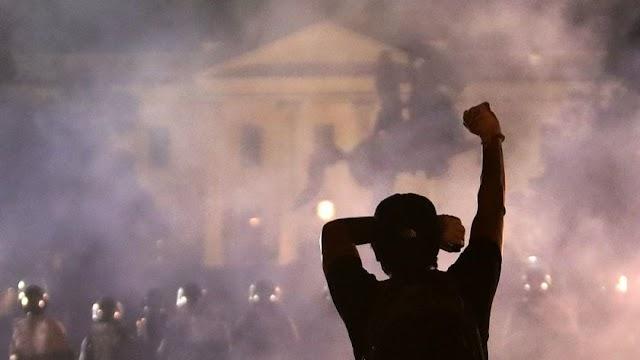 Elecciones de Estados Unidos podría generar  caos en ese país, gane o pierda Trump