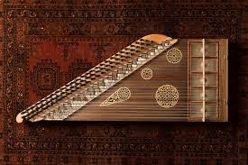 التخت العربي  و الموسيقى الغربية