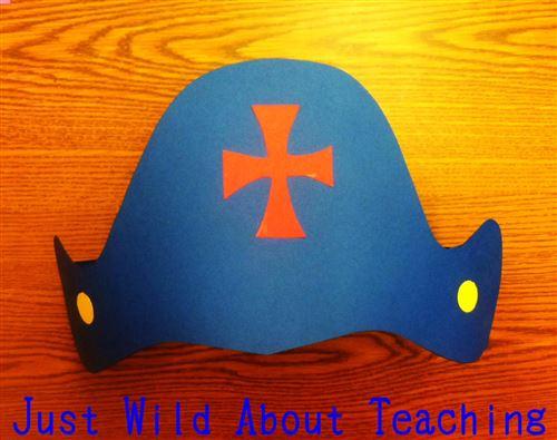 Easy Columbus Day Crafts Kindergarten
