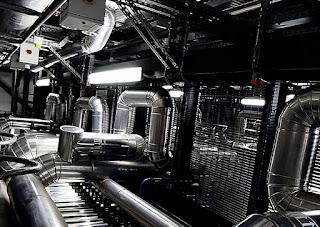 Instalación aislamiento: calorifugado aluminio