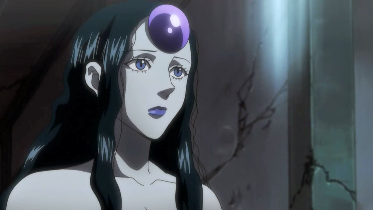 Hunter X Hunter Episode 126 Subtitle Indonesia – Fondos de Pantalla