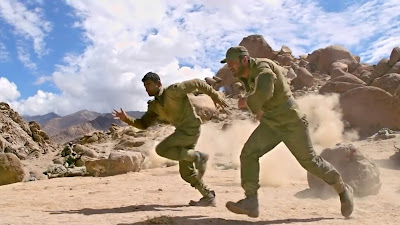 Sohil Khan Soldier Army HD Wallpaper In Tubelight Film