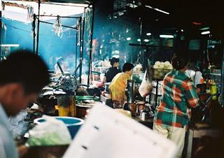 Ẩm thực Campuchia với 8 món ăn ngon ở Phnom Penh