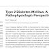 Diabetes Mellitus Tipo 2: Uma Perspectiva Patofisiológica.