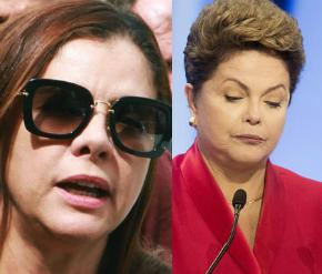Mônica Moura não forjou prova contra Dilma Rousseff em delação