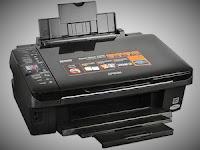 Descargar Drivers Impresora Epson Stylus TX220