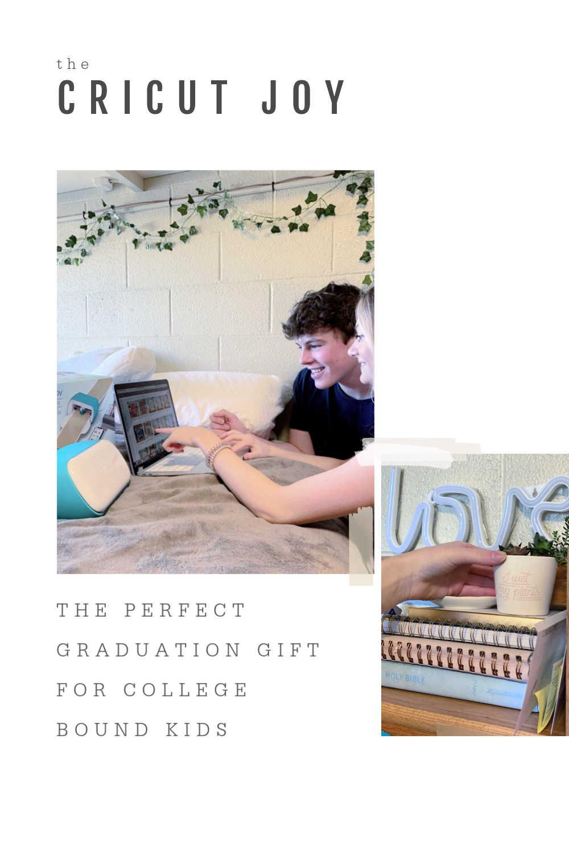 college crafting cricut joy