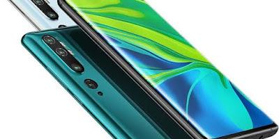 Spesifikasi Kelas Tinggi, Xiaomi Mi 10 Pro Smartphone Flagship Terbaik Juli 2020