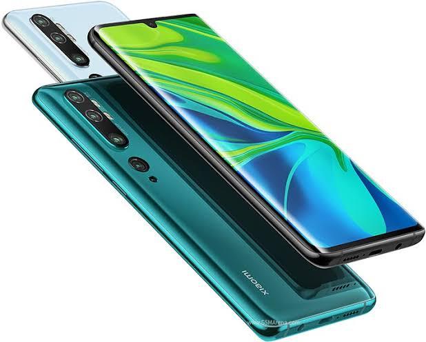 Xiaomi Mi 10 Pro Smartphone Flagship Terbaik Juli 2020