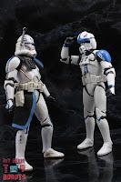 Star Wars Black Series Clone Pilot Hawk 39