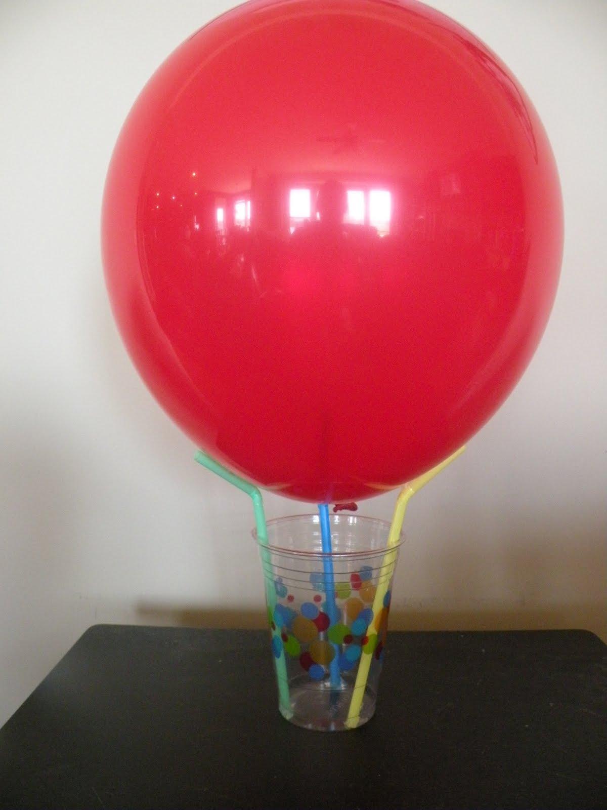 Hot Air Balloon Crafts Valentine Craft 5th Grade