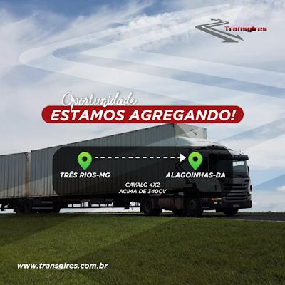 Transportadora Trangires