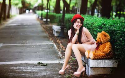 Happy Teddy Bear Day Messages for Girlfriend & Boyfriend