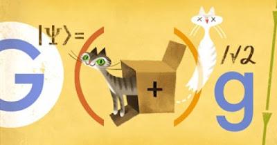 H γάτα του Σρέντιγκερ και ο Μεγάλος Περίπατος του Μπακογιάννη