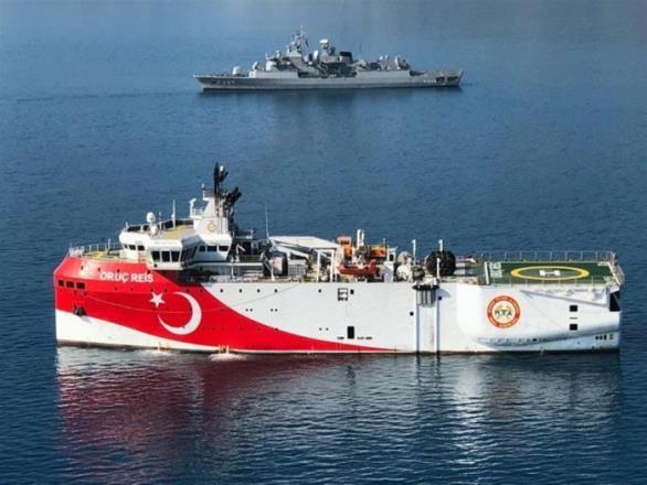 «Στόχος των Τούρκων να μας παρασύρουν στην πρώτη κίνηση»
