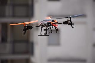 blog drone autopilot serba otomatis