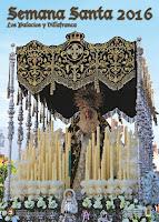 Semana Santa de Los Palacios y ViIllafranca 2016