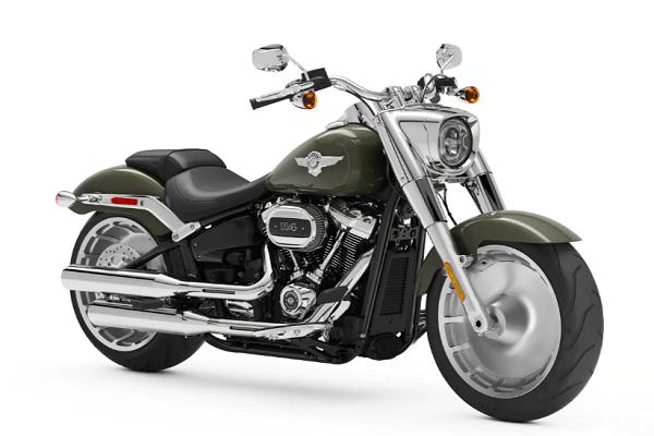 Daftar Lengkap Harga Harley Davidson Terbaru 2021