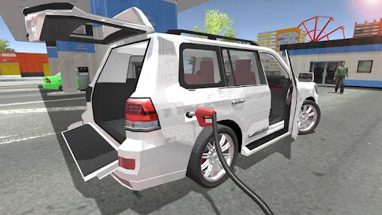 Descargar Descarga Car Simulator 2 MOD APK 1.33.12 con Dinero Infinito Gratis para Android 4