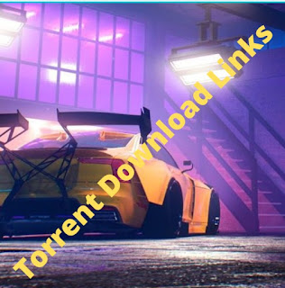 Need For Speed Heat Torrent