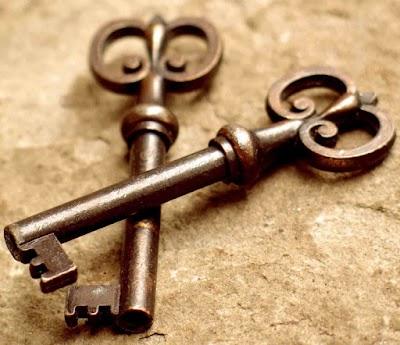 مفاتيح