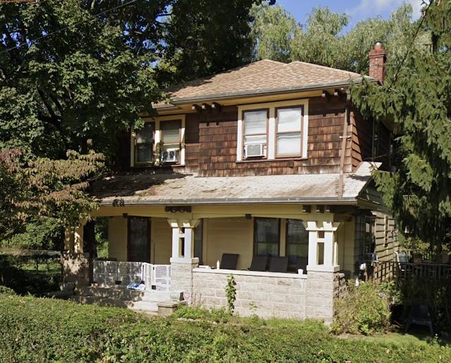 419 Beechwood Ave, Collingdale, PA Sears Americus model