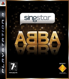 Singstar Abba PS3 Torrent