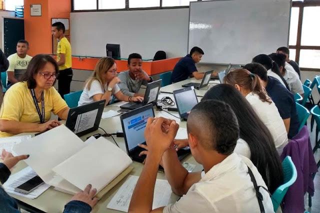 Inscripciones al programa Jóvenes en Acción para aprendices SENA serán permanentes