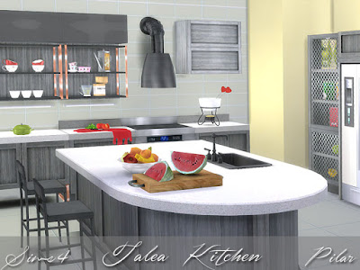 16-03-2016  Talea Kitchen
