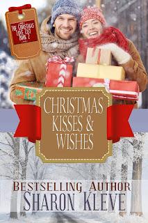 https://www.amazon.com/Christmas-Kisses-Wishes-Love-List-ebook/dp/B01M0TQTGI/ref=sr_1_3?ie=UTF8&qid=1474639022&sr=8-3&keywords=sharon+kleve