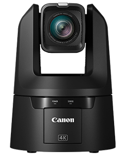 Canon Canada Launches a Line of 4K UHD Pan-Tilt-Zoom Cameras Ready for Integration into a Variety of Environments