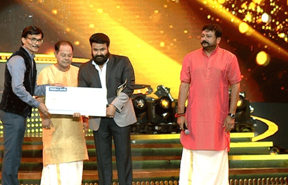 Vanitha Film Awards 2019 winners