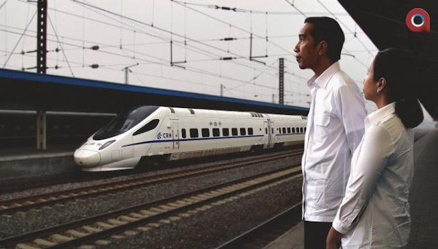 Biaya Proyek Kereta Cepat Membengkak, Rizal Ramli: Rini Soewandi Jangan Ngilang Dong?