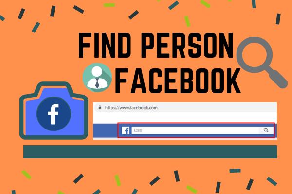 Find Person Facebook