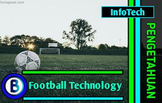 Teknologi Canggih Sepakbola
