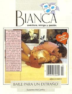 Susanne McCarthy - Baile Para Un Extraño