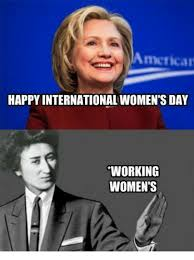 funny womens day memes