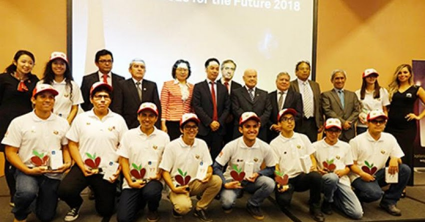 MINEDU: Universitarios peruanos viajan a China para capacitarse en TIC - www.minedu.gob.pe
