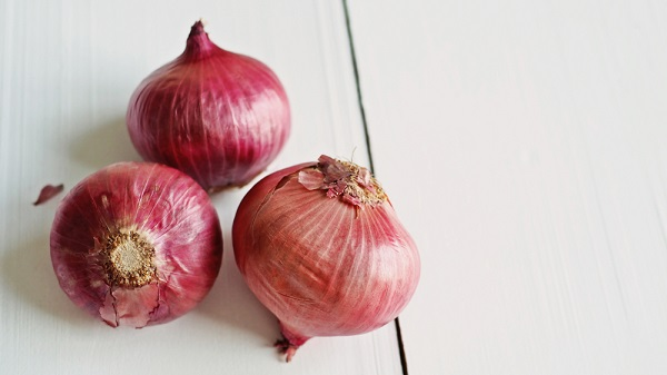The Curative Power of Onions You Want to Know