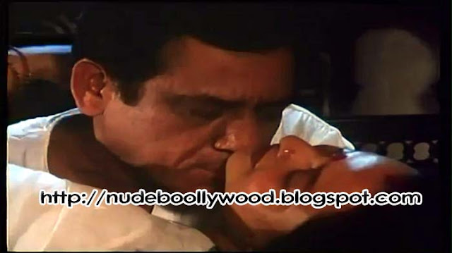 Bollywood Nude Movie Scene