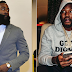 James Harden visitou Meek Mill na prisão