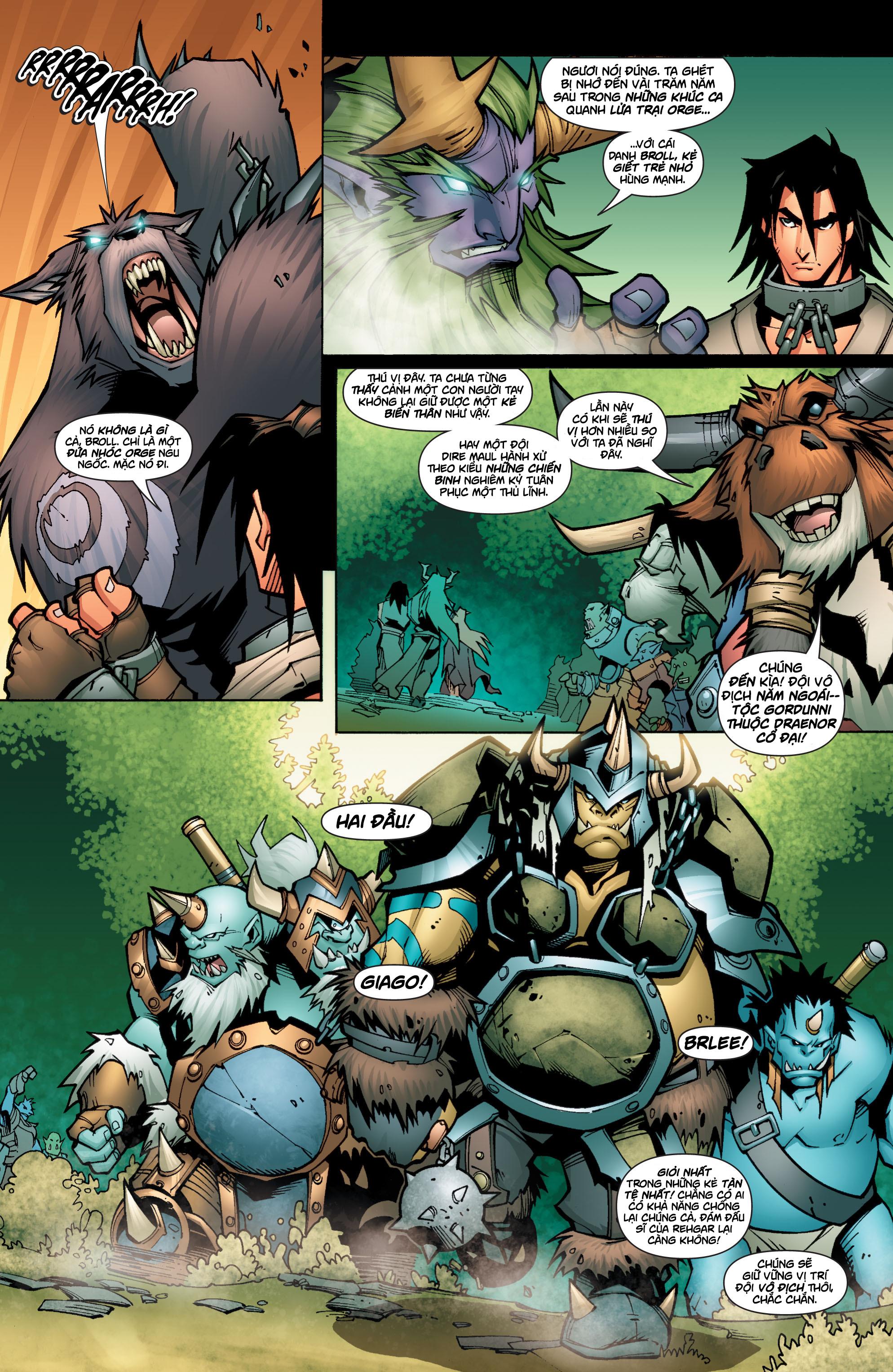 World of Warcraft 2007
