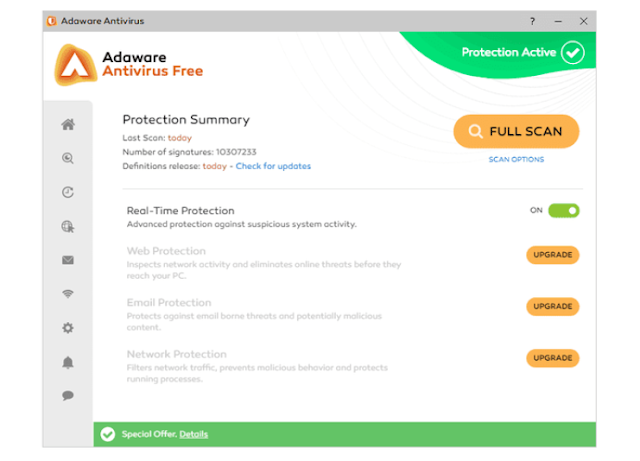 Ad-Aware 2019 Free Download Latest Version