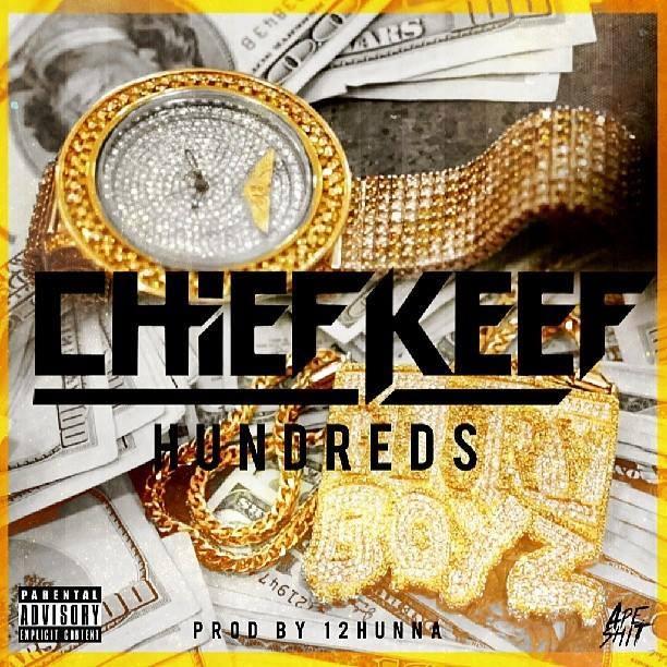 'Go ILL: Chief Keef - Shooters + Hundreds (Prod. 12 Hunna)