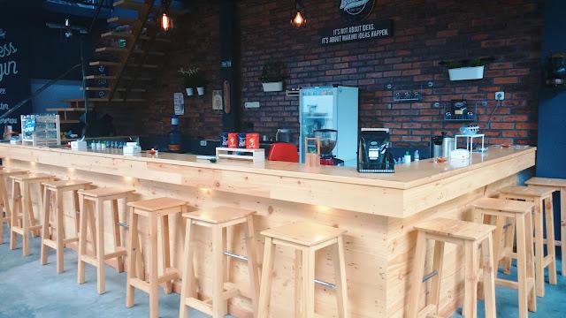 Butler Bar & Bistro Sukabumi