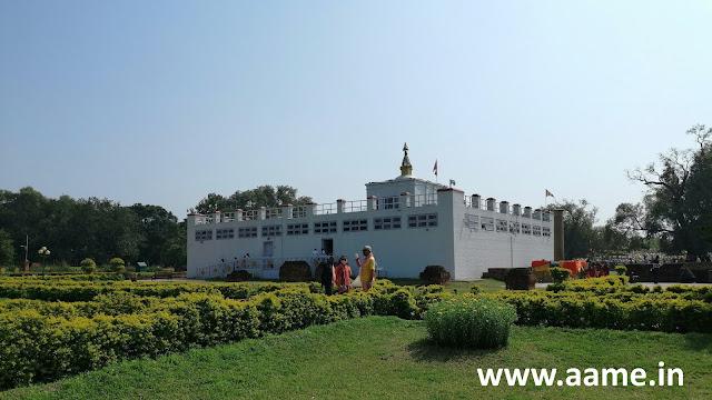 Mayadevi Temple - Lumbini - Nepal - Gautam Buddha - 04